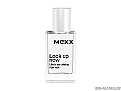 mexx Look up now